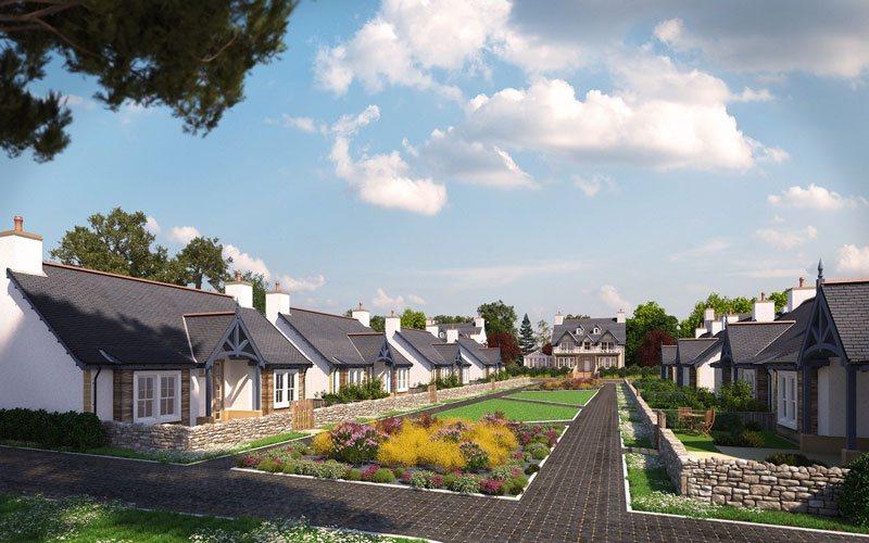 The Trump Estate: Aberdeenshire, Scotland