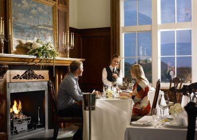Restaurant-Service